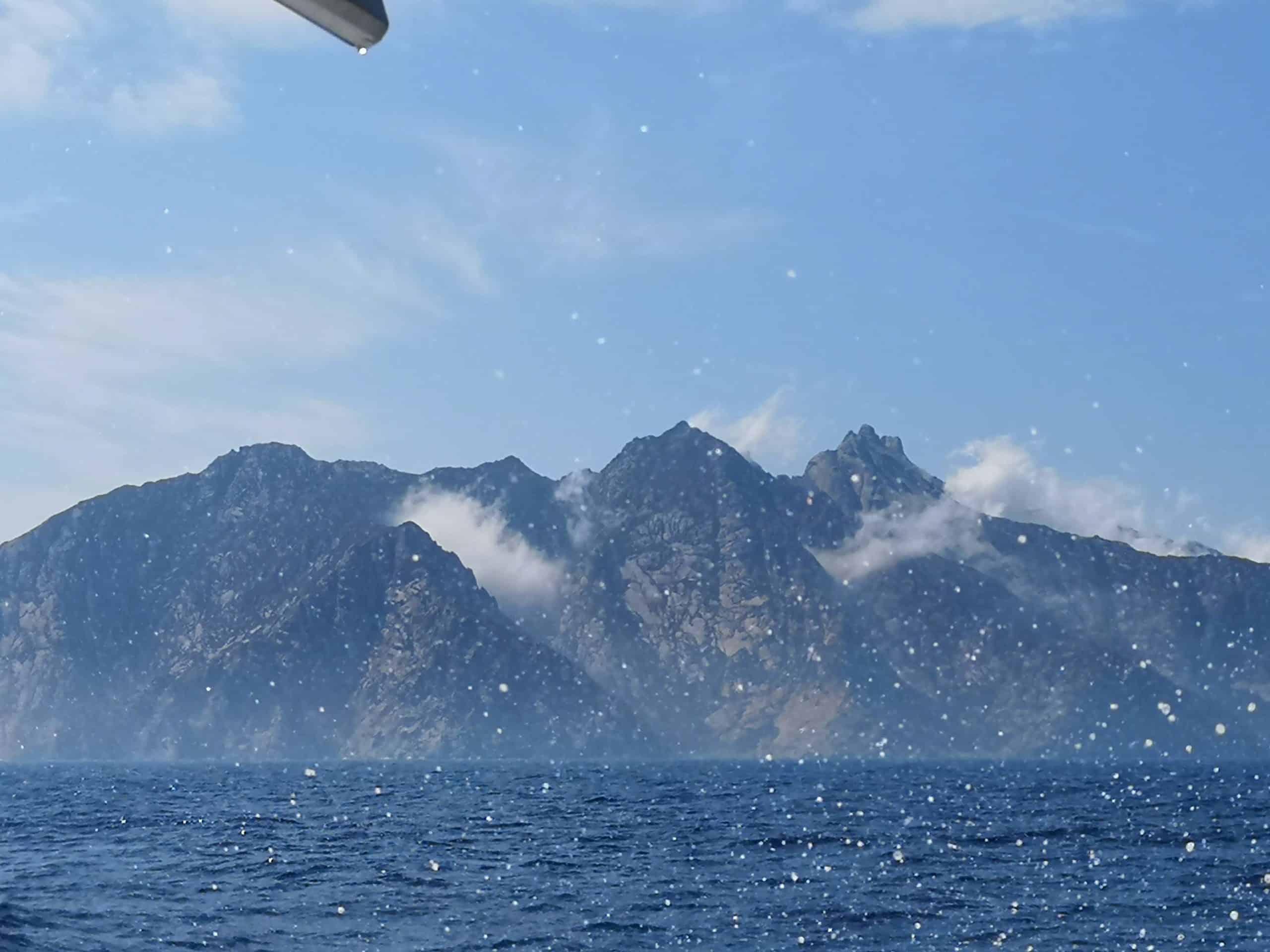 Montecristo Isola