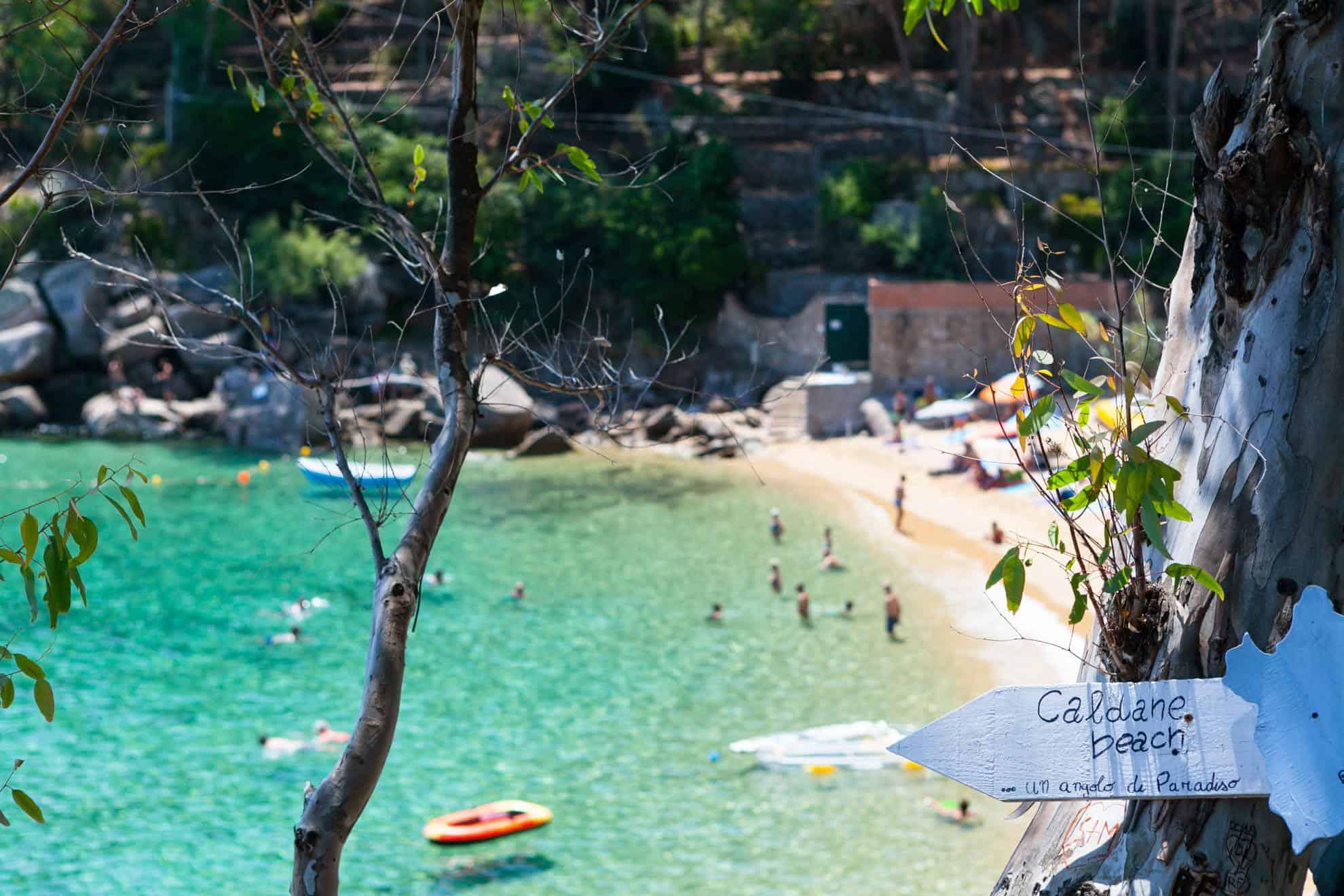 spiagge isola del giglio (3)